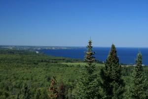 Lake St. Jean