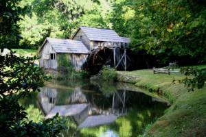 Blue Ridge Mill
