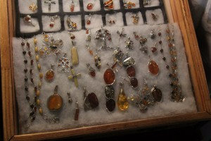 Jewellery Selection